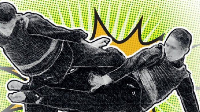 Dugaan Penyebab Kematian Remaja di Klaten Saat Latihan Silat: 'Dada & Punggung Dipukul Pakai Rotan'