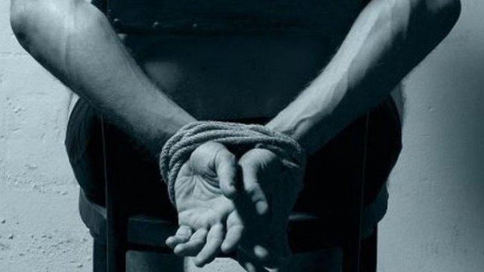 Ilustrasi - Deretan fakta terkait kasus penculikan sopir taksi online di Makassar.