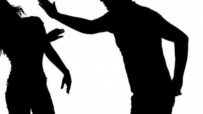Lupa Pakai Jilbab Saat Kakak Ipar Bertamu, Istri di Palembang Dianiaya Suami, Baru Nikah 1,5 Bulan