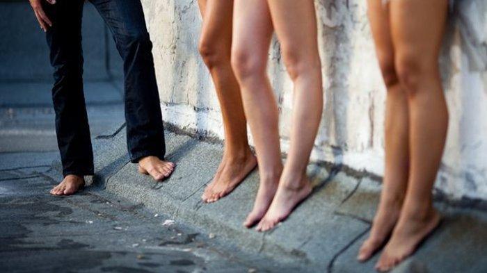 POPULER Bangkrut Dagang Mi Ayam, Pria di Cianjur Ini Beralih Jual Istri ke Pria Hidung Belang