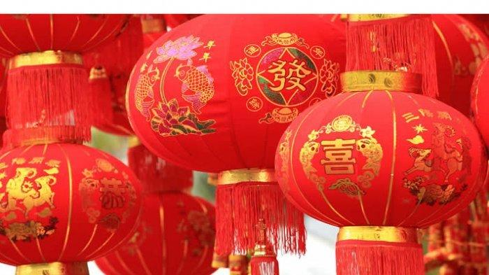 Ucapan Selamat Tahun Baru Imlek 2021, Lengkap Bahasa Mandarin Hingga Inggris, Cocok Dijadikan Story