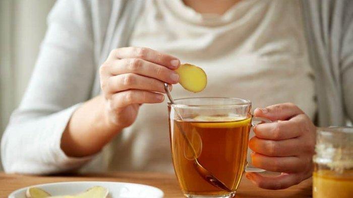 POPULER Coba 2 Minuman Ini Sebelum Tidur yang Bisa Hilangkan Lemak Perut Bergelambir Yuk!