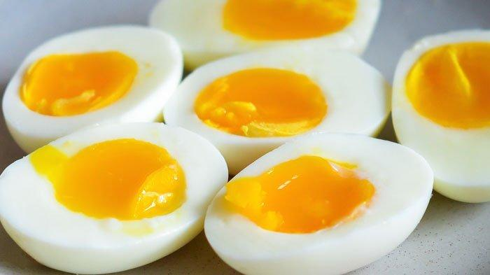 Cara Masak Telur yang Benar & Sehat, Kalau Sembarangan Justru Bikin Nutrisinya Hilang