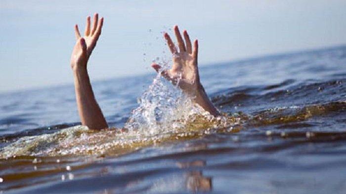 Malang Nasib Haikal, Bocah 13 Tahun Itu Tenggelam Diduga Kelelahan, Tubuhnya Hanyut hingga 45 km