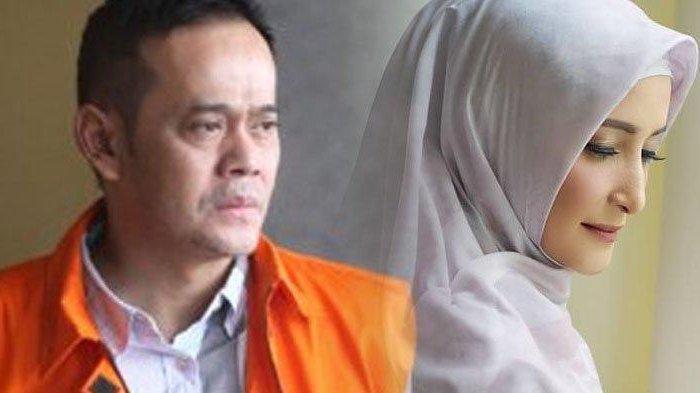 Setelah Suaminya Jadi Tahanan KPK, Ini Curhatan Inneke Koesherawati Ingin Stop Jadi Selebritis