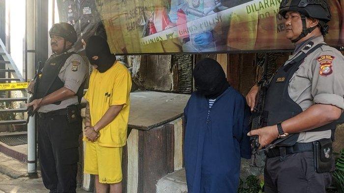 Rumitnya Kisah Asmara YL, Selingkuh dan Ditipu Supir, Ingin Bunuh Suami Hingga Berujung Penjara