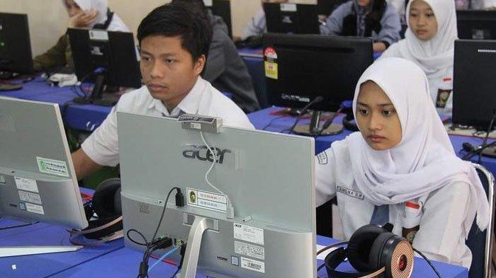 Fakta-Fakta UN 2020 Ditiadakan karena Corona, Putusan Final Jokowi hingga Akun Hoax Nadiem Makarim