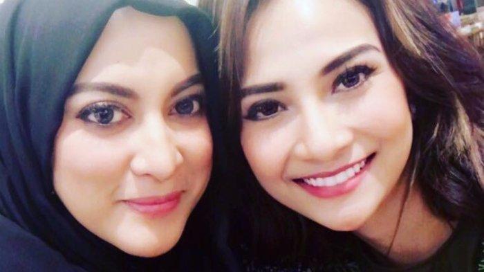 Sempat Berselisih, Baikan & Tak Akur Lagi, Vanessa Angel Turut Kehilangan Jane Shalimar: Aku Sadar