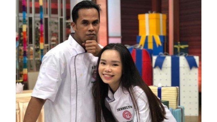 Jesselyn Lauwreen jadi juara MasterChef Indonesia Season 8