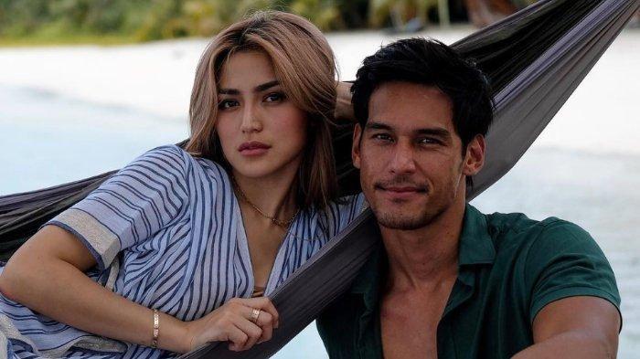 Disinggung Soal Kemungkinan Balikan dengan Jessica Iskandar, Richard Kyle Beri Jawaban Bijak Ini