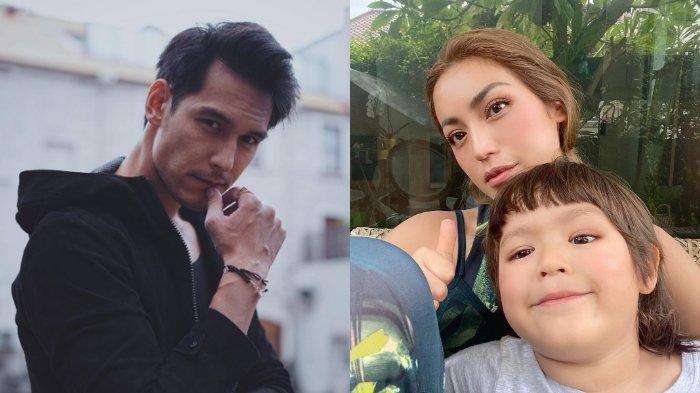Jessica Iskandar Ngaku Telah Move On dari Richard Kyle, Sudah Tak Rindu Lagi, Membaik setelah Pindah