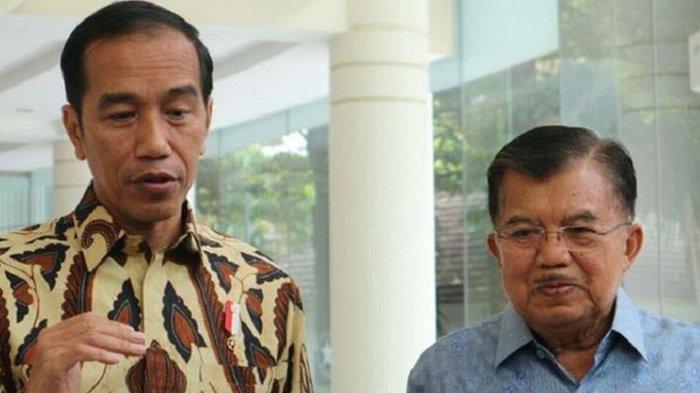 Jusuf Kalla Sentil Kritik Pemerintah Berujung Laporan Polisi, Istana Minta Masyarakat Tahu Aturan