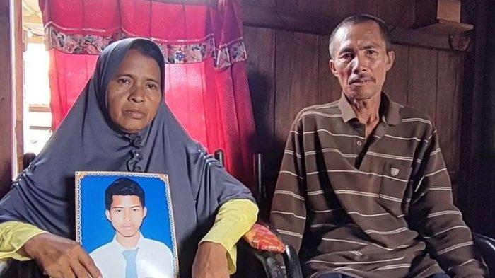 Hancurnya Hati Ibu ABK yang Jenazahnya Dilarung : Bos Minta Rekening, Ternyata Anak Saya Meninggal