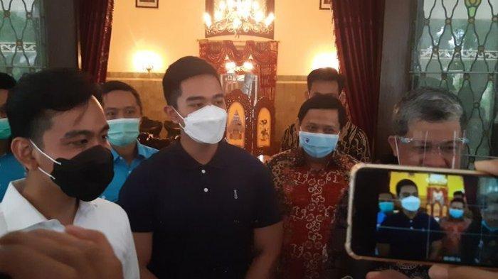 Temui Gibran Rakabuming Raka di Solo, Fahri Hamzah Titip Partai Gelora, Kaesang Mengaku Ngefans