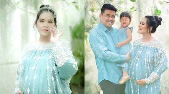 Panembahan Al Nahyan Nasution Nama Cucu Keempat Presiden Jokowi, Apa Artinya?