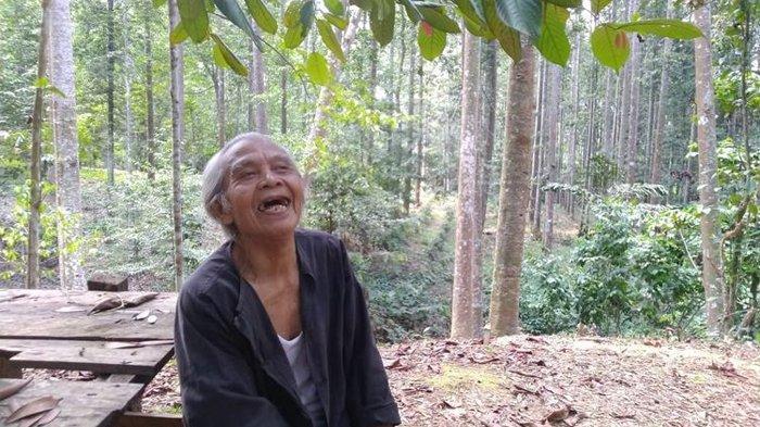 Tanam Hutan Sejak 30 Tahun Lalu, Suhendri Tolak Tawaran 10 Miliar Demi Jaga Lingkungan