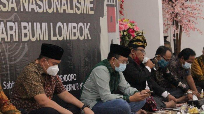 Program Lombok Mercusuar, Gubernur NTB: Ada Harapan Suku Sasak Sebagai Petunjuk Arah dan Penerang