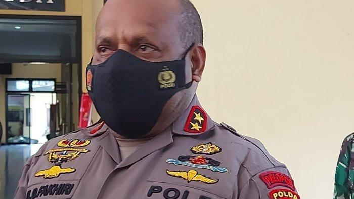 Jawab Tantangan Perang Pimpinan KKB, Kapolda Papua: 'Kita kan Masih Mau Berkomunikasi dengan Dia'