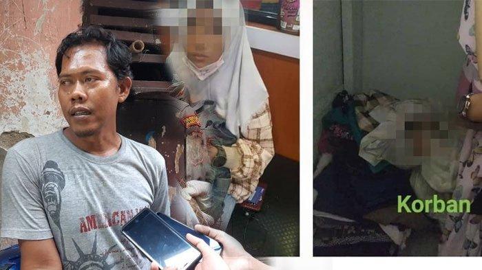 Ibu Siswi SMP yang Bunuh Bocah 6 Tahun Minta Maaf, Orang Tua Korban: Saya Berusaha Memaafkan