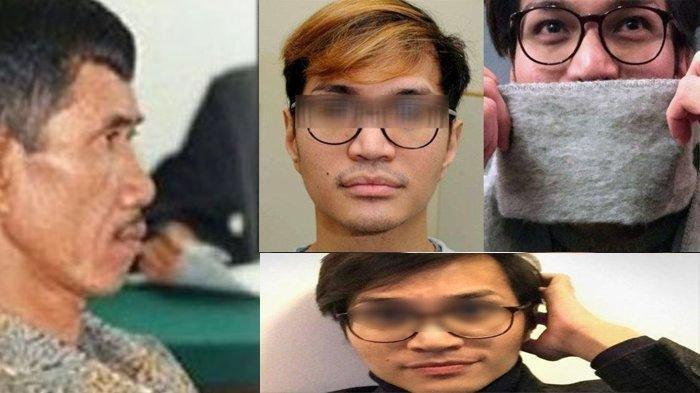 Lebih Sadis dari Reynhard Sinaga, Kasus Robot Gedek Korban Dicabuli & Dibunuh, Ada Tanda di Perut