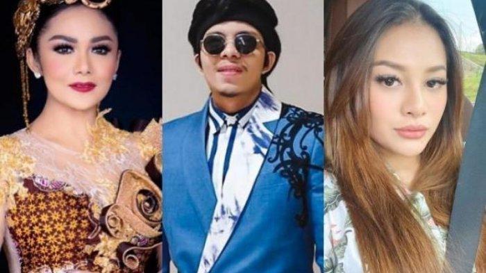 Ashanty Angkat Bicara Alasan Baju Krisdayanti Terkesan Beda di Lamaran Aurel, Bahas 'Istri Anang 2'