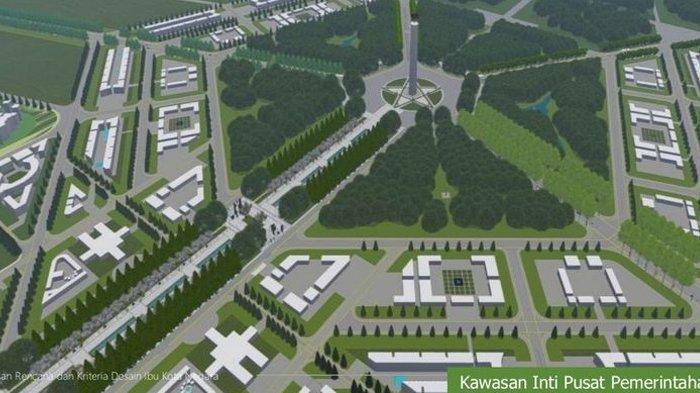 Ibu Kota Berpindah dari Jakarta ke Kalimantan Timur, Apakah Masalah Lama akan Pindah ke Tempat Baru?