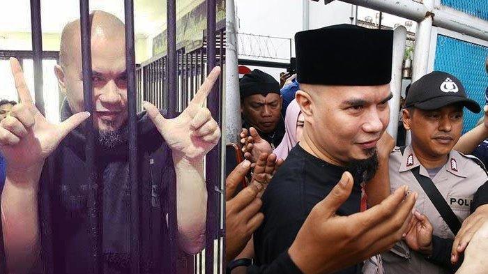Ahmad Dhani Pernah Jadi Incaran & Nyaris Dibunuh Gara-gara Bantu Manajernya