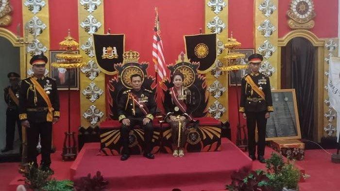 Surat Terbuka Ratu Keraton Agung Sejagat Viral di Instagram, Sebut Gubernur Jawa Tengah Pak Ganjar