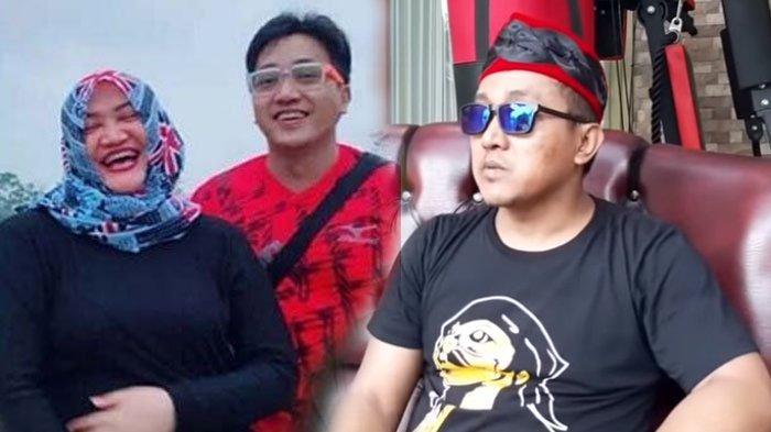 Masih Dirundung Duka, Teddy Sudah Bahas Harta Warisan Lina untuk Siapa, Janji Sampaikan Amanat Istri