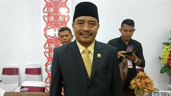 Videonya Joget & Berkerumun, Ketua DPRD Ketapang: 'Sudah Prokes, Tapi Masyarakat Tiba-tiba Datang'