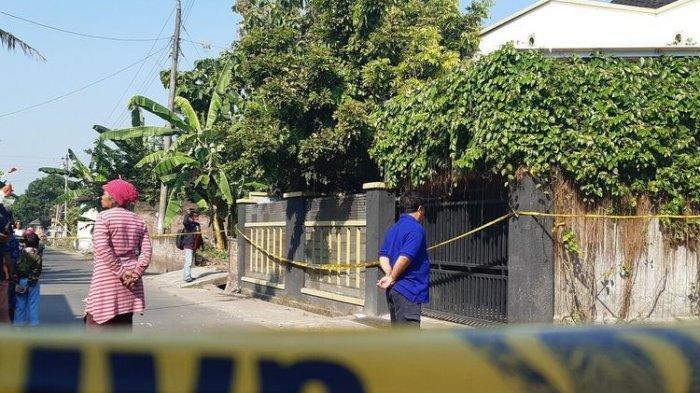 Seorang Terduga Pelaku Pembunuhan Satu Keluarga di Sukoharjo Ditangkap, Akui Banyak Utang & Terdesak