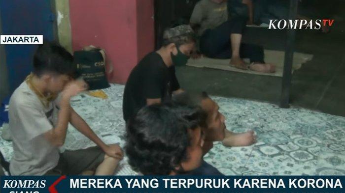 Wabah Virus Corona Tingkatkan Jumlah Penduduk Miskin di Indonesia, Naik 1,63 Juta Orang