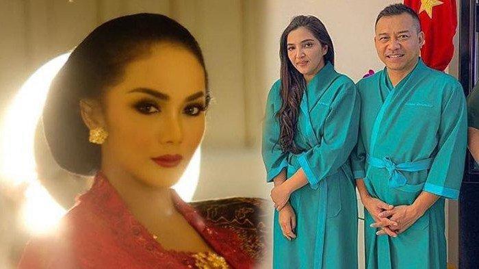 Aurel Ngaku Akan Nikah Sebelum Ramadhan, Ashanty & Krisdayanti Kompak Bingung 'Tanggal Berapa?'