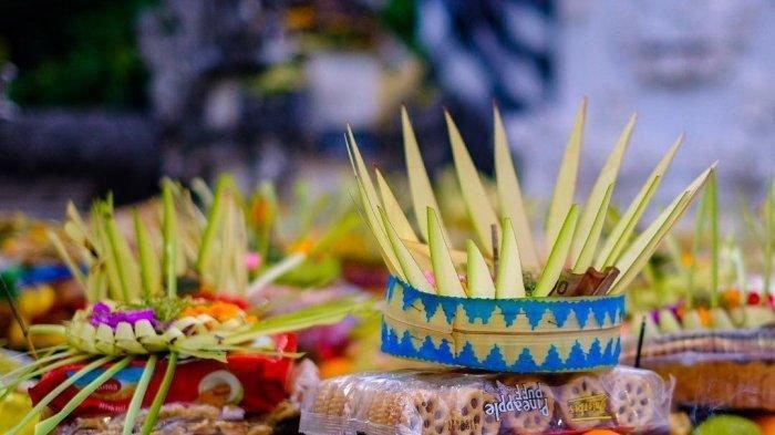Kumpulan Ucapan Selamat Hari Raya Galungan Dan Kuningan Bahasa Bali Lengkap Dengan Artinya Halaman All Tribun Mataram