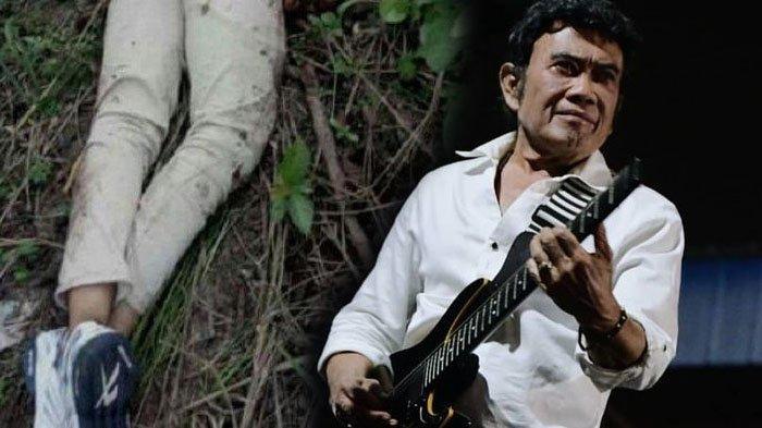 POPULER Plesetkan Lirik Lagu Rhoma Irama, Agung Malah Meregang Nyawa Ditusuk Temannya Sendiri!