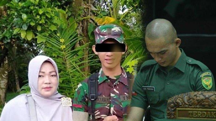 Ibunda Prada DP Akui Ketakutan Sejak Mengetahui Anaknya Tega Melakukan Pembunuhan dan Mutilasi Vera