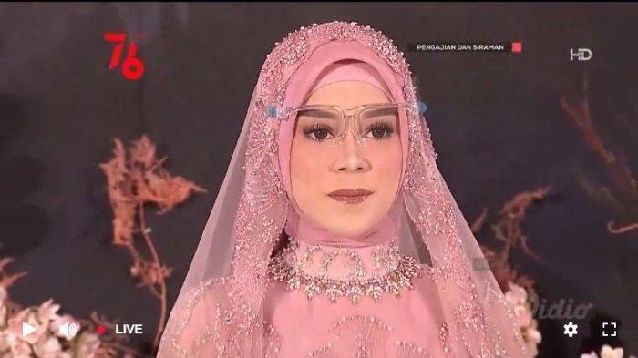 Majelis Ulama Indonesia memberikan pendapatnya terkait pernikahan Lesti Kejora dan Rizky Billar yang hebohkan publik.