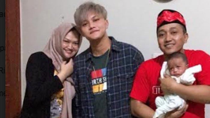 Lina Jubaedah, Rizky Febian, Teddy Pardiyana, dan Bintang