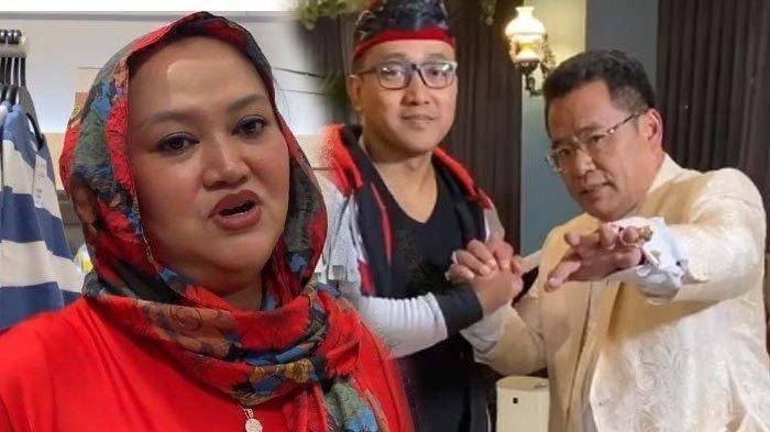Disebut Tak Bisa Membahagiakan Lina, Teddy Blak-blakan Ungkap Pesan untuk Sule yang Akan Menikah