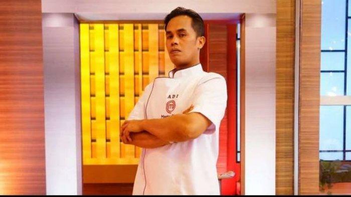 Berikut tanggapan Suhaidi Jamaan setelah mendapatkan julukan lord di MasterChef Indonesia season 8.