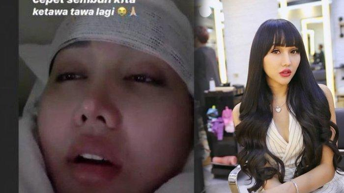 Sudah Setengah Tahun Lucinta Luna Pakai Narkoba, Polisi Ungkap Alasannya