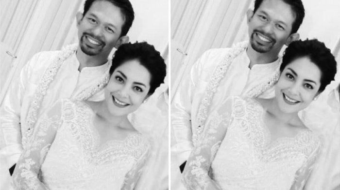 Seolah Beri 'Isyarat', Suami Lulu Tobing Sempat Curhat : Setelah Nikah Kita Mohon Maaf 5 Kali Sehari