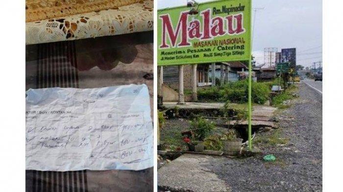 Viral Pembeli Wanita Protes Makan 2 Ayam Diminta Bayar 800 Ribu, Pemilik: yang Lain Gak Komplain