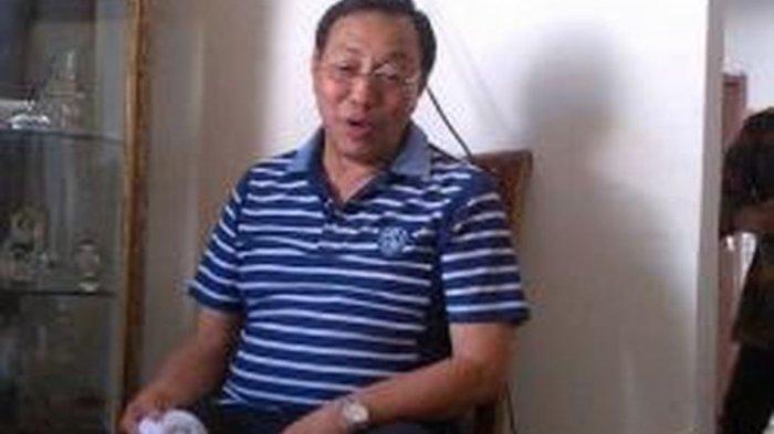 Detik Terakhir Malkan Amin Calon Bupati Barru Wafat di Hari Pencoblosan : Grup Hening, Tangis Pecah