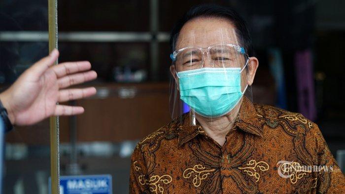 Geram Dituduh akan Kudeta Demokrat, Marzuki Alie WA SBY: Kalau Tak Terbukti, Saya Minta Dia Disaksi
