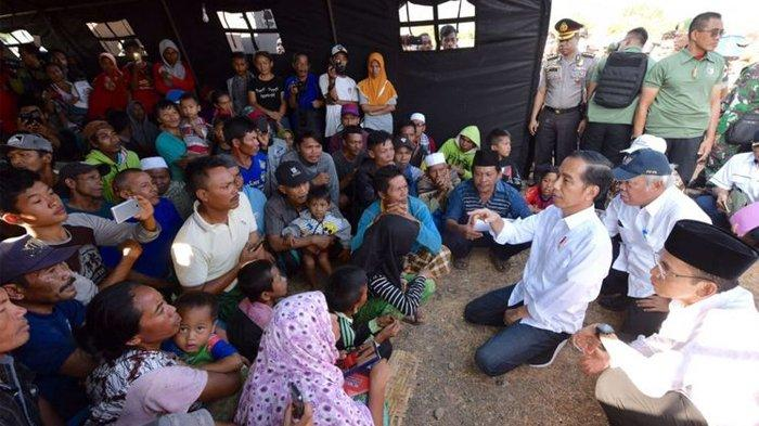 BPBD Sebut NTB Butuh Perpanjangan Masa Transisi Pemulihan Pasca Gempa Setahun Lalu