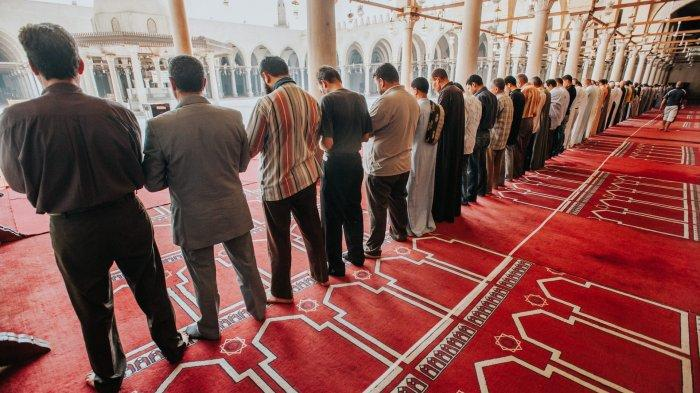 Jadwal Sholat Hari Ini Kota Mataram Nusa Tenggara Barat / NTB dan Sekitarnya Rabu 31 Juli 2019
