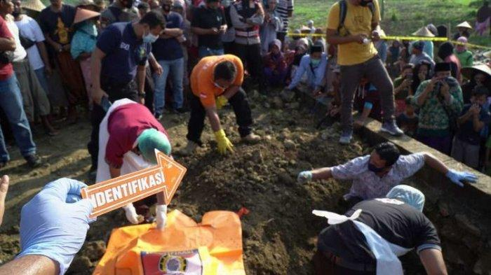 Pembunuhan Wanita yang Dikubur di Fondasi Rumah Terungkap Gara-gara Laporan Perzinaan, Polisi Curiga