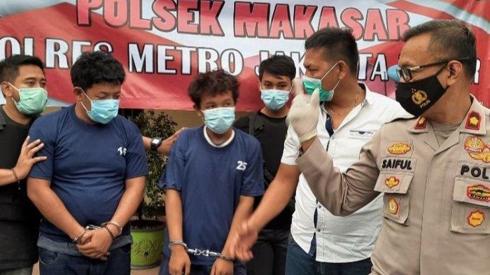 Misteri Mayat Wanita Hamil Dikubur di Tol Jagorawi Setahun Silam Terkuak, Pelaku Sopir Bus & Kernet