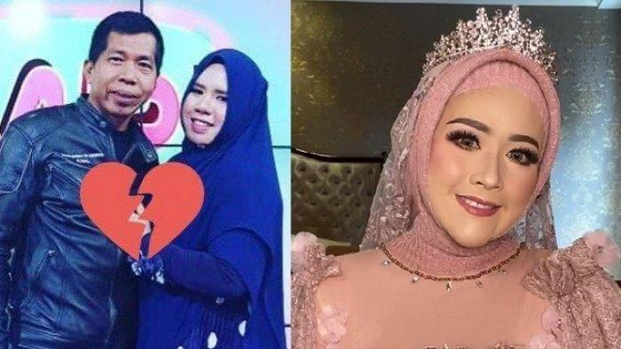 Kiwil Menikah Lagi, Meggy Wulandari Beri Sindiran Pedas: Jangan Bahagia di Atas Penderitaan Istri